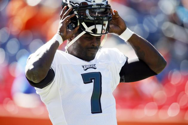 Why the New York Jets Should Sign Michael Vick