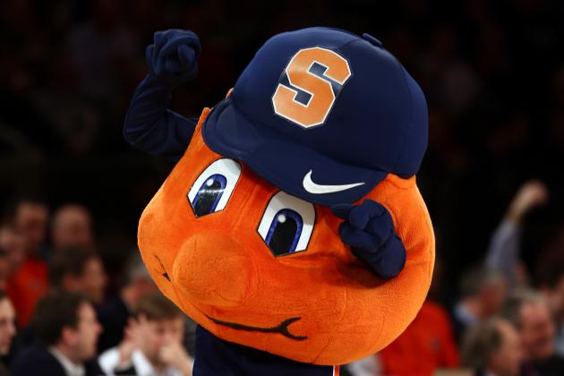 Syracuse Fans Can Soon Smell Like the Program; University Perfume Coming Soon