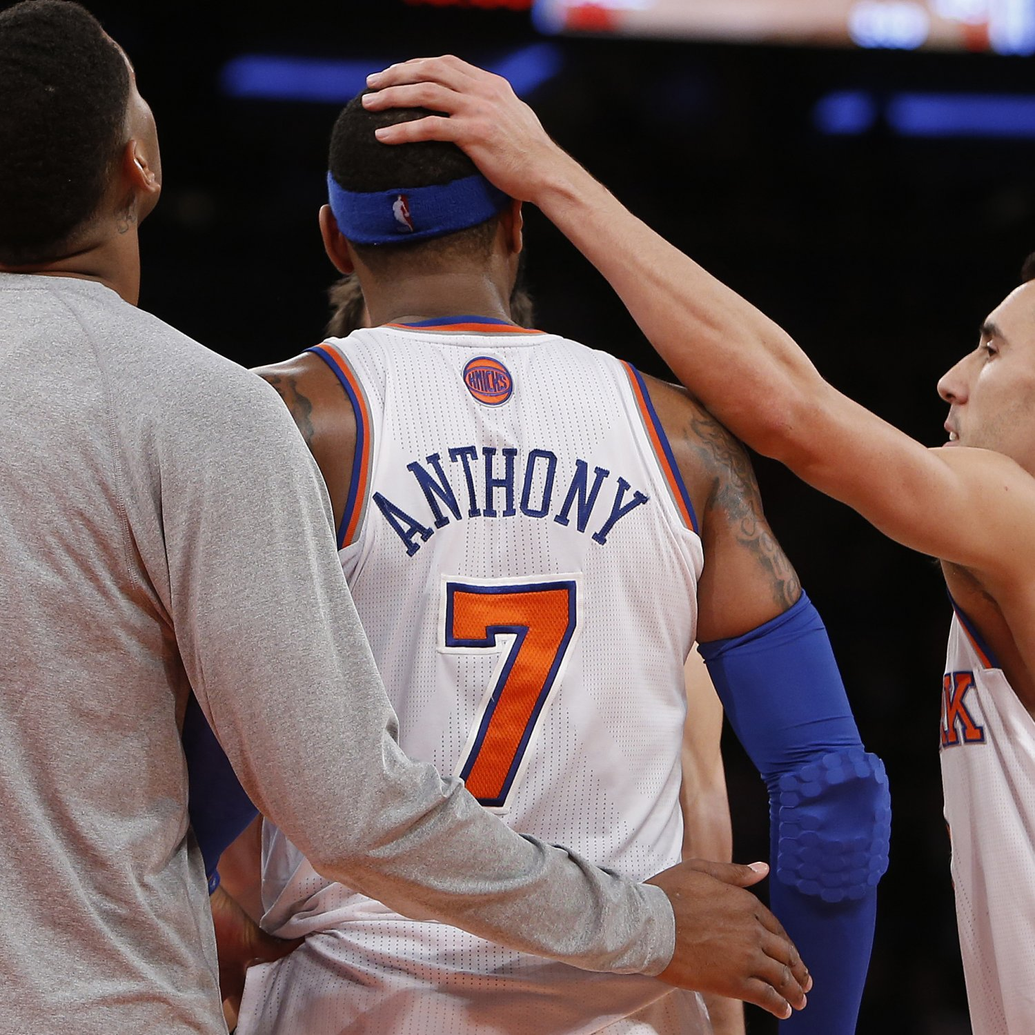 how to get good knicks tickets