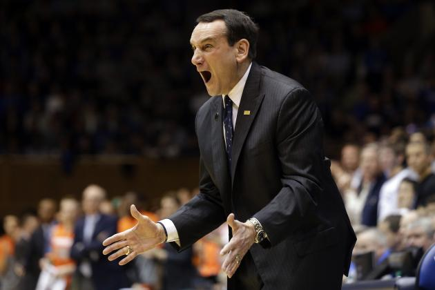 Duke Basketball: How Blue Devils Match Up vs. ACC's Elite Teams