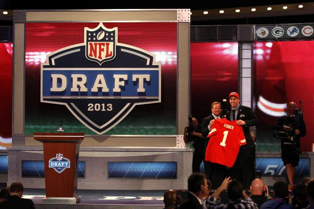 2014 NFL Draft Predictions: Selections That Will Shock Experts