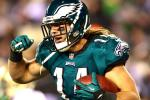 Riley Cooper, Eagles Agree on 4-Year Deal -- Details Here