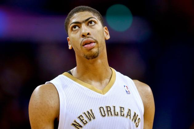 Anthony Davis Injury: Updates on Pelicans Star's Shoulder and Return