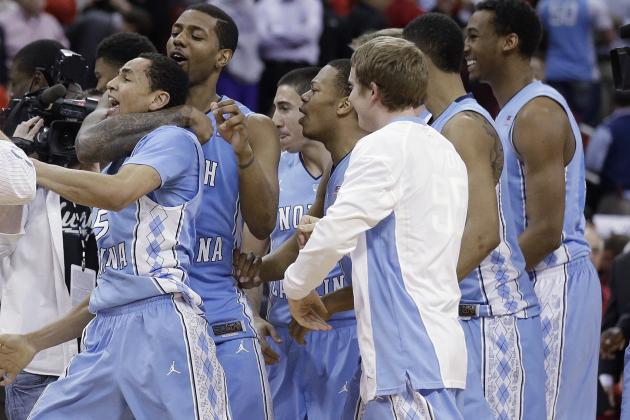 North Carolina at North Carolina State: Live Analysis, Reaction and Recap