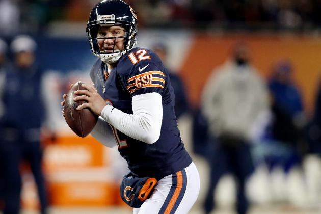 2014 NFL Free Agents: Latest Buzz on Top QBs in Thin Market
