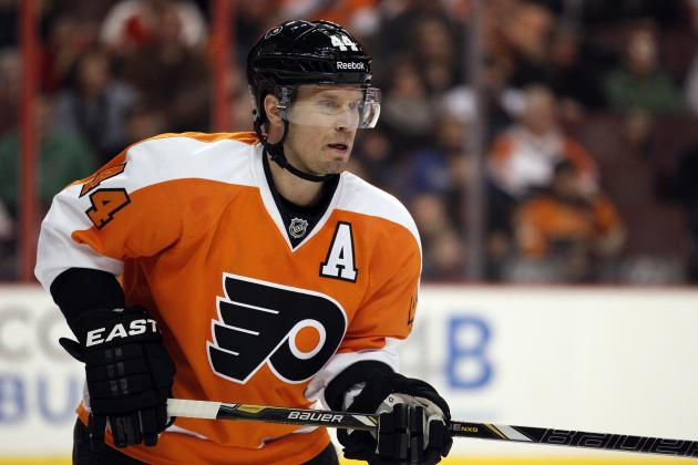 Why the Philadelphia Flyers Must Be Active at the 2014 NHL Trade Deadline