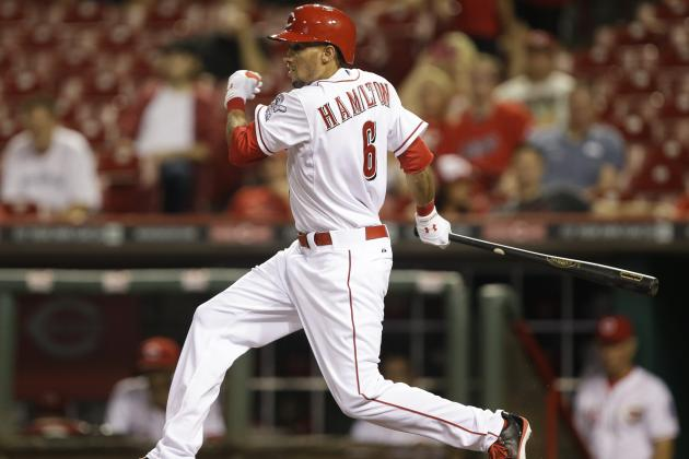 2014 Fantasy Baseball: What's the Word on Cincinnati Reds' Billy Hamilton?