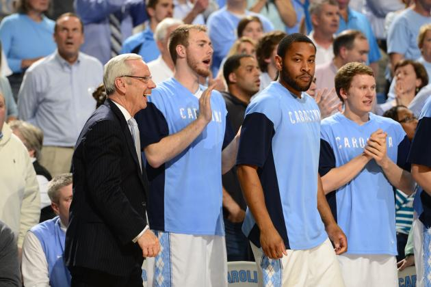 Roy Williams, UNC HC, Talks About This Year's Team & NCAA Tournament Field