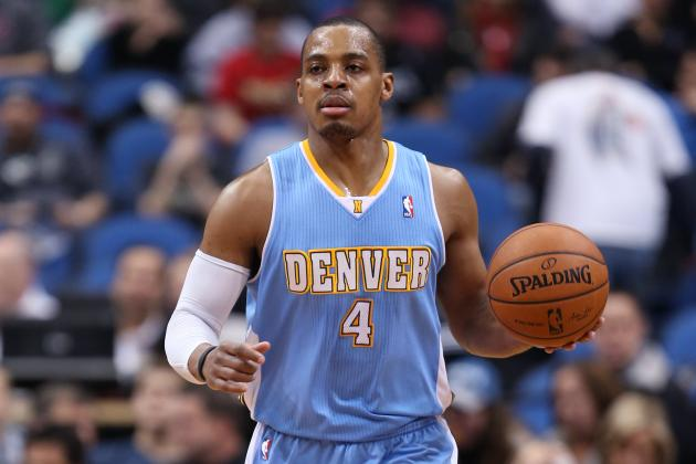 Debate: Who's Been the Most Surprising Player on Nuggets This Season?