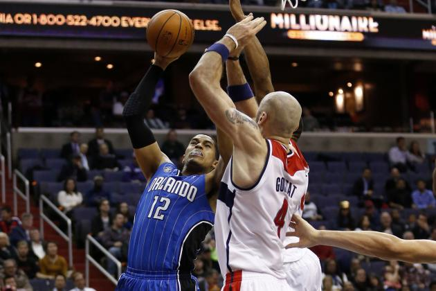 Magic End 16-Game Road Losing Skid at Philly