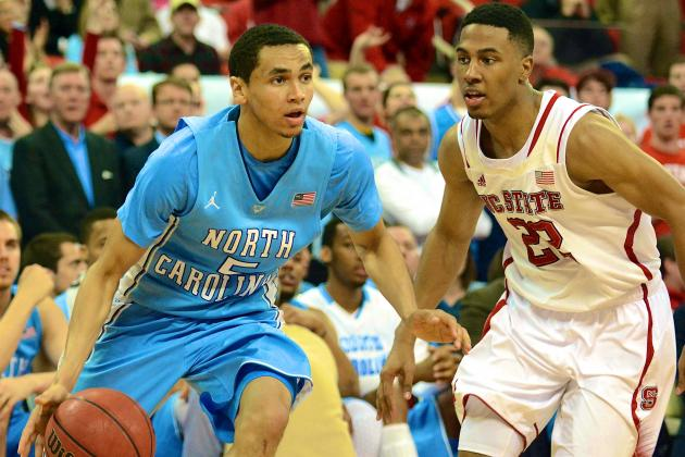 UNC vs. NC State: Score, Recap and Analysis as Tar Heels Avoid Upset