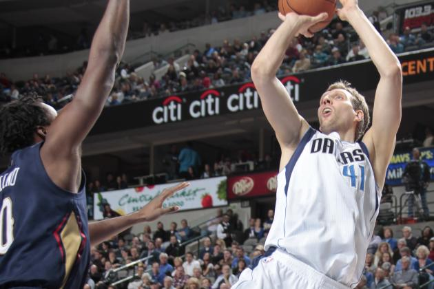 Dirk: 'We Got to Keep Winning'