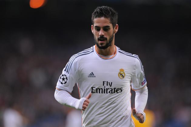 Scouting Report on Isco: Should Liverpool Go for the Real Madrid Midfielder?