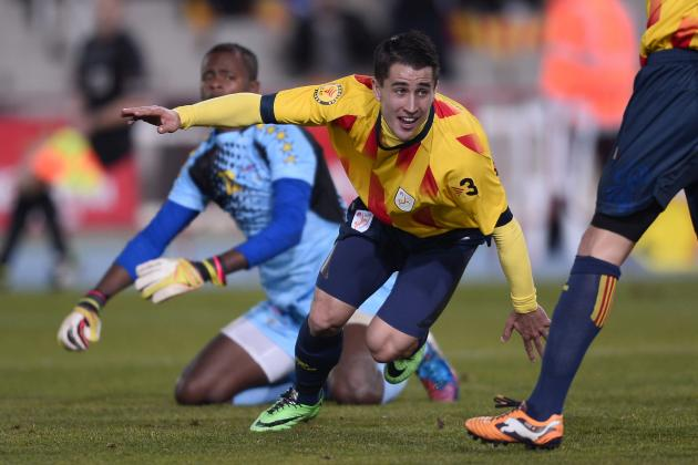 Liverpool Transfer News: Bojan Krkic Targeted as Barcelona Ace Considers Exit