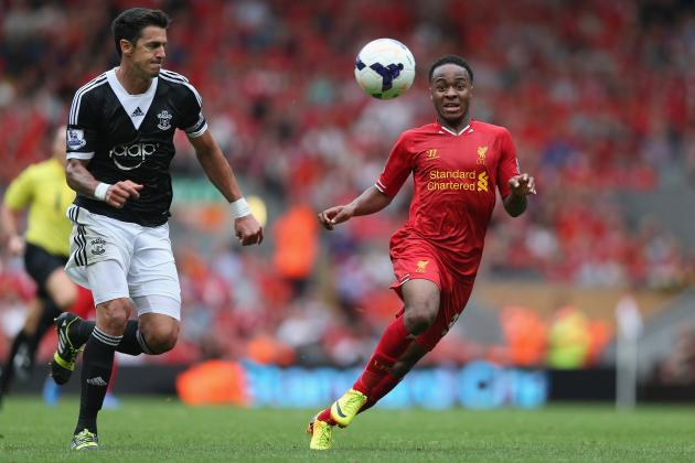 Film Focus: Previewing Southampton vs. Liverpool