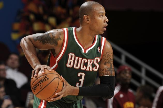 Caron Butler and Milwaukee Bucks Reach an Agreement on Buyout