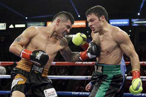 Julio Cesar Chavez Jr. vs. Bryan Vera: Fight Time, Date, TV Info and More