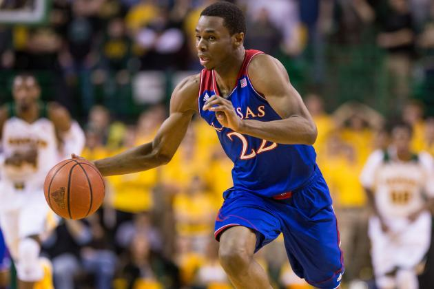 NBA Draft: Andrew Wiggins Has Disappointed Us, and We Shouldn't Be Surprised