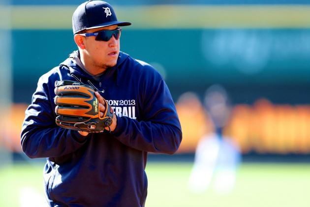 Now Is the Time for Detroit Tigers to Redo Miguel Cabrera's Contract