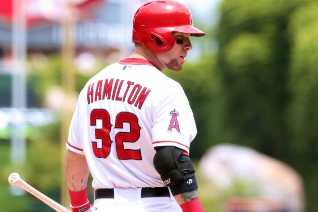 Can the Angels Still Contend If Josh Hamilton Can't Stay Healthy in 2014?