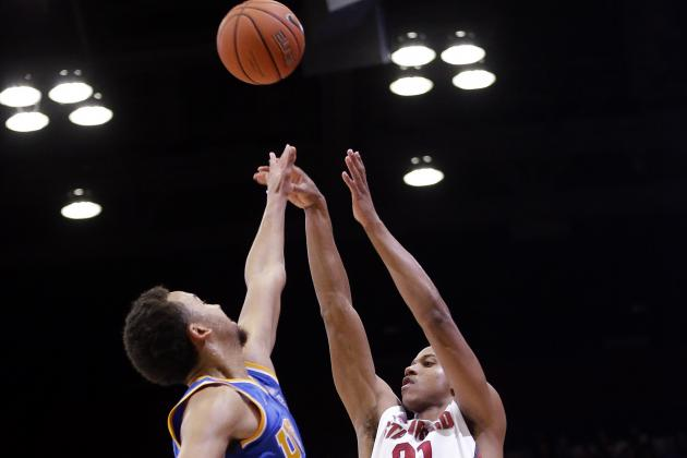 UCLA Basketball: Why Bruins' Defense Must Slow Opponents' Shooting to Survive