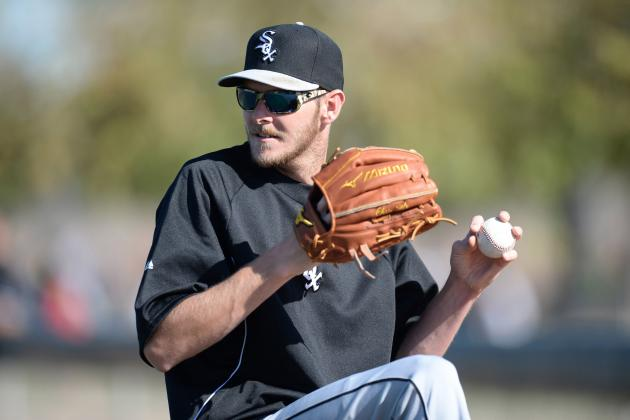 Chicago White Sox Spring Training Report: Starting Pitching