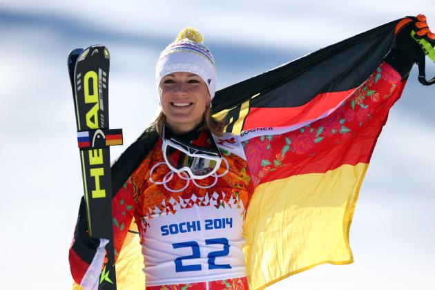 Alpine Skiing: Will Sochi Hangovers Hit Winter Olympics Stars in the World Cup?