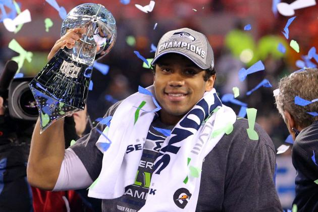 Russell Wilson's Desire to Own Pro Sports Team Is Bold Long-Term Goal
