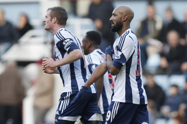 Nicolas Anelka Hit with Ban for 'Quenelle' Gesture; Reaction