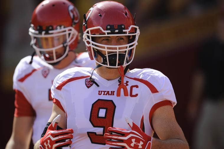 Trevor Reilly NFL Draft 2014: Highlights, Scouting Report and More