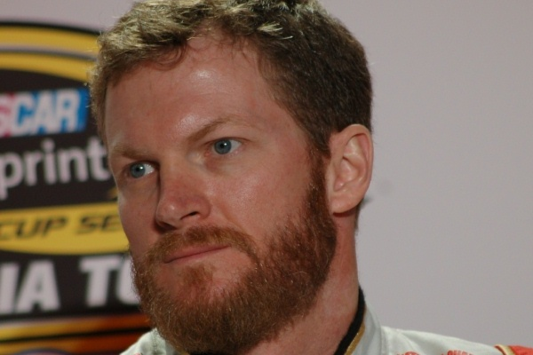 FYI WIRZ: Star Power Rise for Dale Earnhardt Jr., Larry the Cable Guy