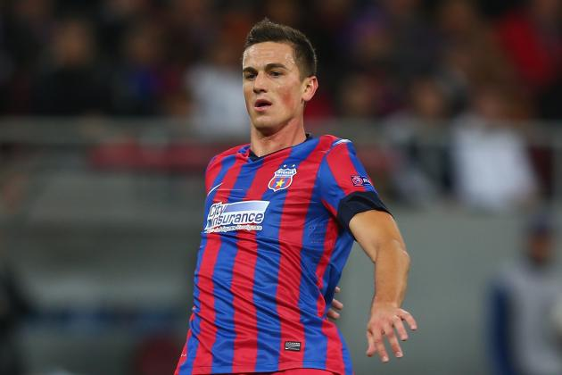 Steaua Bucharest vs. Dinamo Bucharest: Romanian Derby Preview
