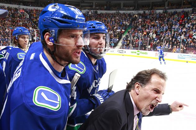 Canucks Should Get Real, Deal Kesler