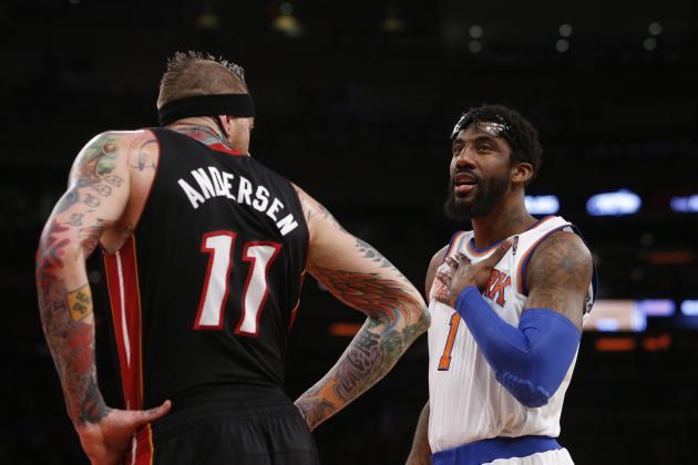 New York Knicks vs. Miami Heat Spread Analysis and Pick Prediction