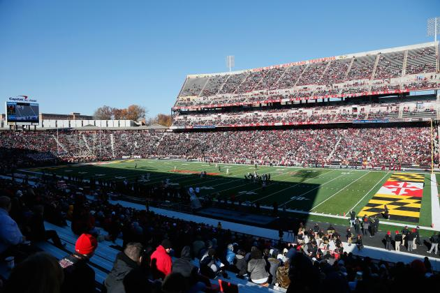 Athletic Venues Could Sell Alcohol
