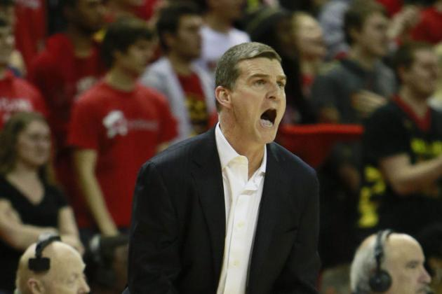 Maryland Basketball Recruiting: An Early Look at the Terps' Guard...