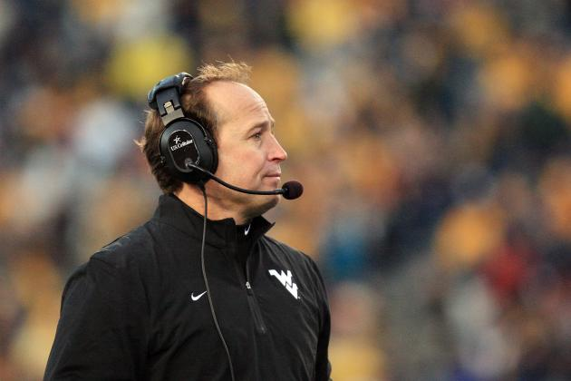 West Virginia's Fast Start to 2015 Recruiting Class Just What Holgorsen Needs