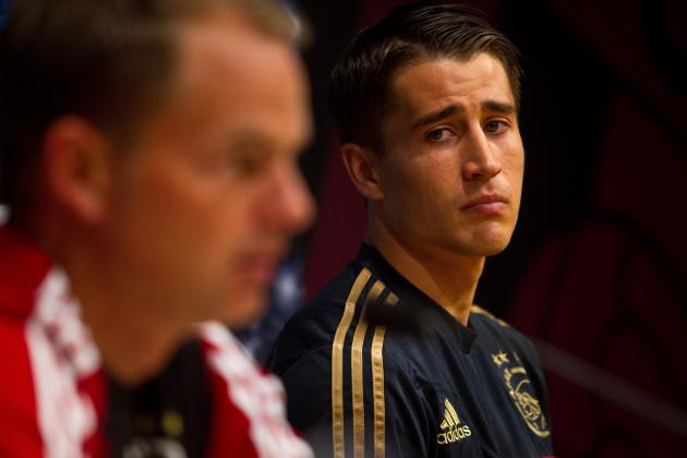 Scouting Report: Why Liverpool Should Avoid Potential Transfer Bust Bojan Krkic