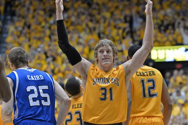 Scouting Title Contenders: Wichita State Shockers
