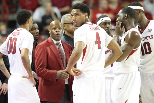 March Madness 2014: Bubble Teams in Need of a Big Win Thursday