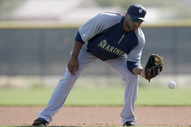 Updates, Takeaways from Robinson Cano's Mariners Spring Training Debut