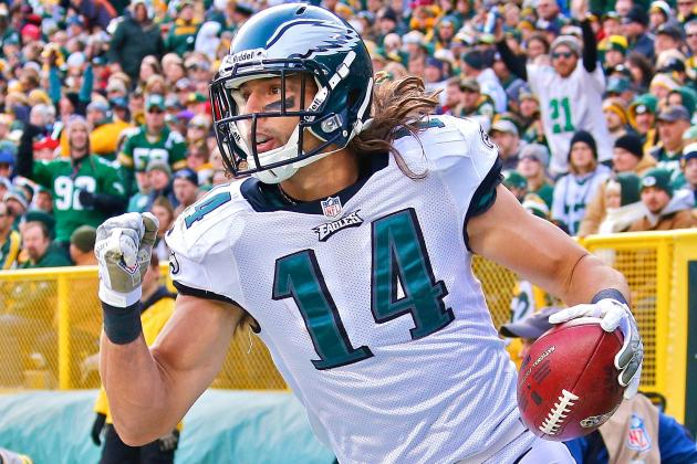 2014 Offseason Already a Complete Success for the Philadelphia Eagles
