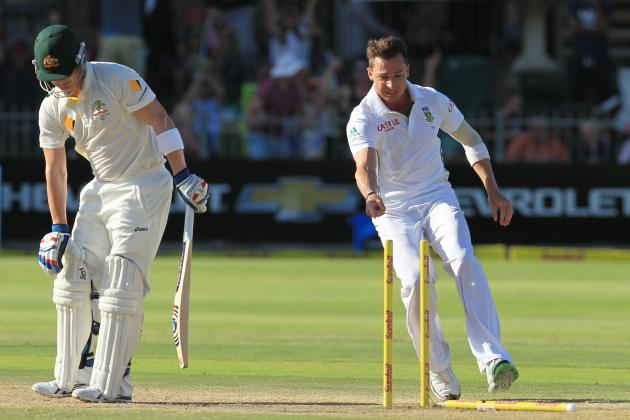 South Africa vs. Australia, 3rd Test: Date, Time, Live Stream, TV Info & Preview