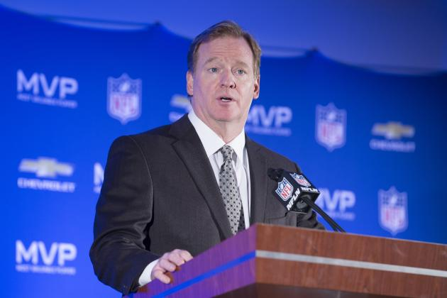 NFL Smart to Consider Playoff Expansion