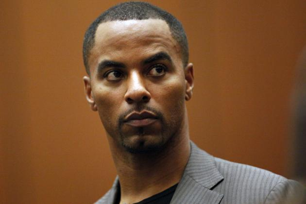 Darren Sharper Issued Arrest Warrant for Aggravated Rape Charges in New Orleans