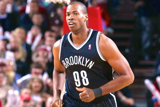 Brooklyn Nets Expected to Retain Jason Collins for Remainder of Season