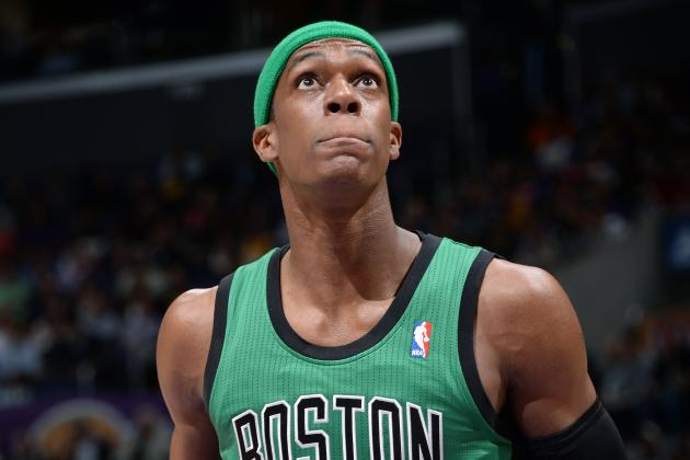 Rajon Rondo Says 'My Business Is My Business, Not Yours' in Response to Critics