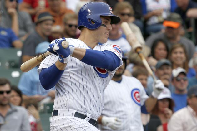 Cubs Spring Training 2014: Daily Updates, Scores, News and Analysis