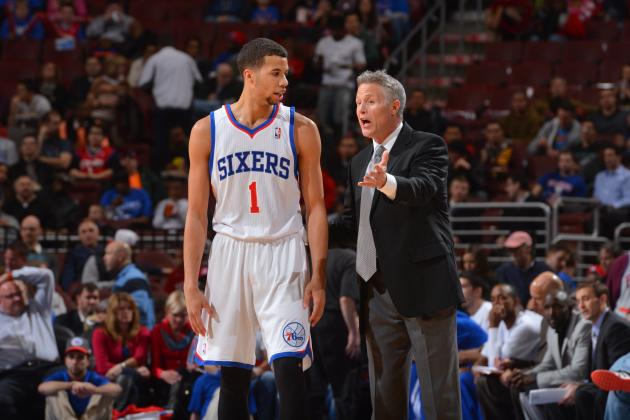 Philadelphia 76ers Suffer Through Historically Bad Month in February