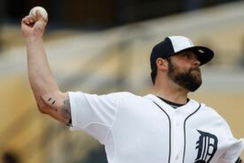 Joba Chamberlain's Tommy John Scar Gets Turned into Smiley Face with Tattoo